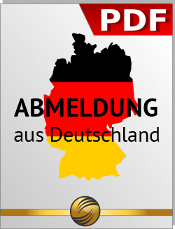 Download Deregistration from Germany PDF