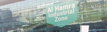 Al Hamra Industrial Zone